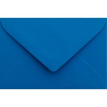 1 Briefumschlag Mini Blau Grün 5,1 x 7,0 cm Verschluss-Technik: feuchtklebend