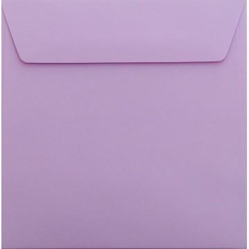 1 Briefumschlag 18,5 x 18,5 cm 185 x 185 mm Minze : Kuverts mit Haftstreifen Grammatur: 120 g/m²