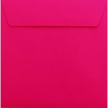 1 Briefumschlag 18,5 x 18,5 cm 185 x 185 mm Intensiv Gelb : Kuverts mit Haftstreifen Grammatur: 120 g/m²