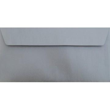 Weihnachtsumschläge Din Lang Briefumschläge (100g) Farbe : Silber 22 x 11 cm 220 x 110 mm